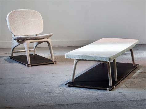 Cement Furniture by Concrete Furniture