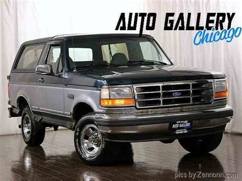97 ford bronco classifieds for classic ford bronco 97 available page 4