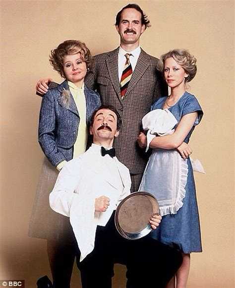 actress who played polly in fawlty towers 54 best images about fawlty towers on pinterest comedy