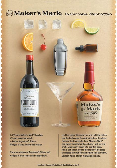 28 best images about maker s recipe cards on tom collins liqueur and 29 best maker s recipe cards images on makers bourbon recipes and