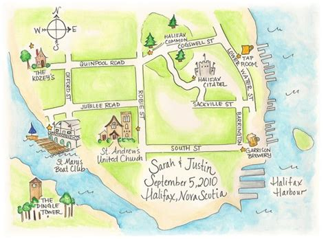 easy maps and directions modern and groom exit songs invitations ideas