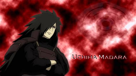 uchiha madara wallpapers high quality   hd