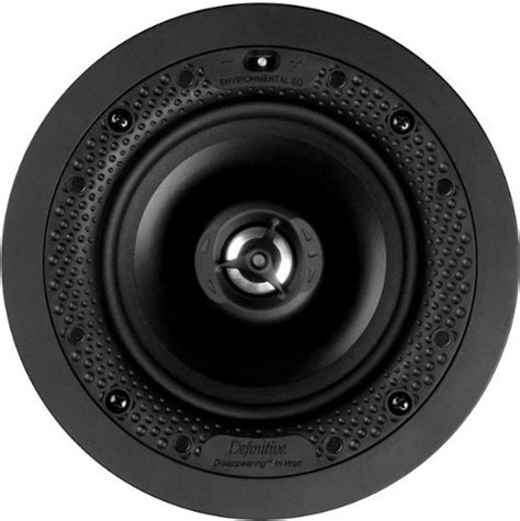 Definitive Technology In Ceiling Speakers by Compare Prices Definitive Technology Uesa Di 5 5r In