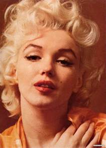 marilyn hair color marilyn hair style hairstyle