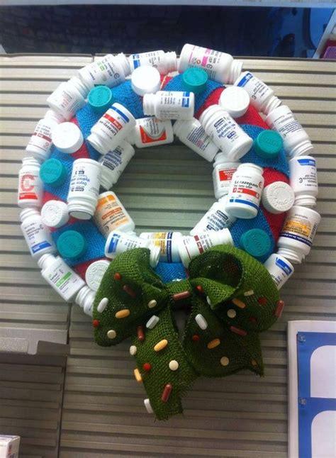 chrisymas nurse craft more creative decor ideas for nurses nursebuff
