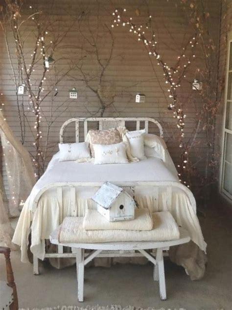 schlafzimmer ideen lichterkette lichterketten deko ideen schlafzimmer
