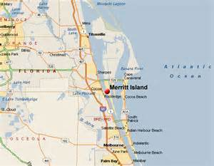 merritt island map related to real estate listings of