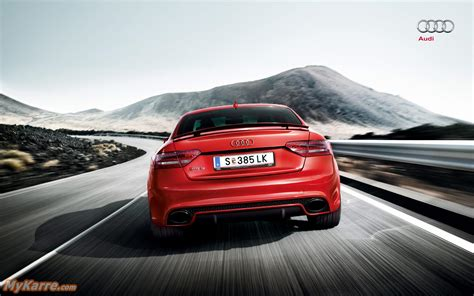 Audi Rs5 Wallpaper by Audi Rs5 Wallpaper 1680x1050 4051