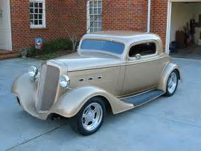 1935 Chevrolet Coupe 1935 Chevy Coupe Flickr Photo