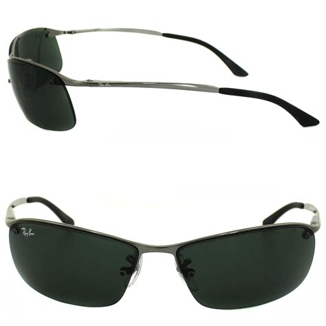 ray ban top bar rb3183 ray ban rb3183 top bar square sunglasses louisiana