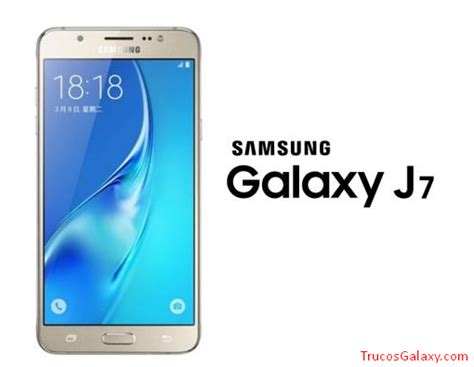 Led Samsung J7 Activar Led De Notificaciones Samsung J7 Trucos Galaxy