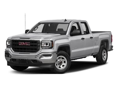 new gmc truck prices new 2017 gmc 1500 prices nadaguides