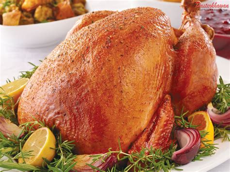 Three Helpful Tips On Cooking Turkey by How To Cook A Turkey Recipes