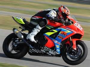 Suzuki R100 Kws Suzuki Gsx R100 Rider Ben Thompson Back In