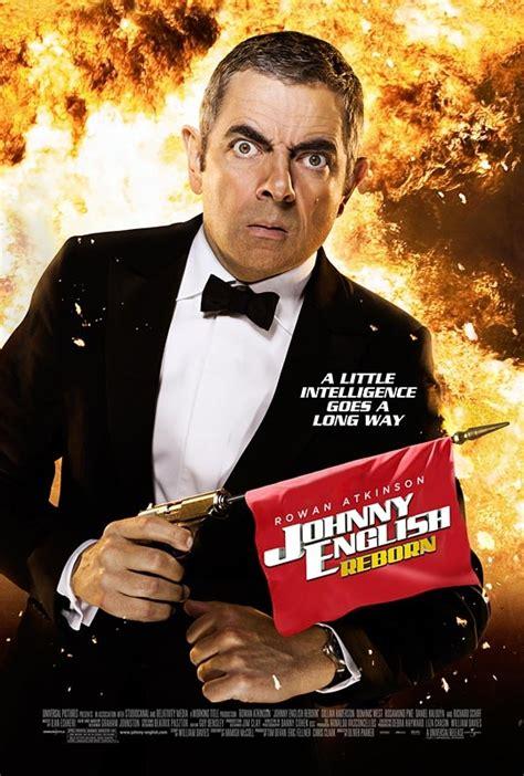 film online johnny johnny english 2 teaser trailer