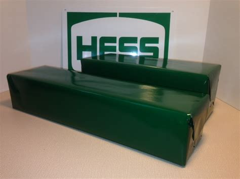 Hess Gift Cards - hess 2 75 gift wrapping for each additional toy in your order