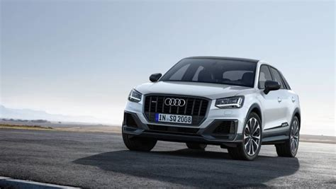 audi sq  kw suv revealed car news carsguide