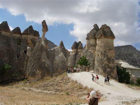 turisti per caso turchia cappadocia turchia viaggi vacanze e turismo turisti