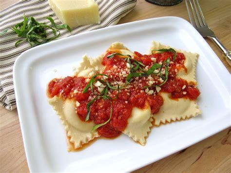 Handmade Ravioli Recipe - steffens hobick easy ravioli recipe