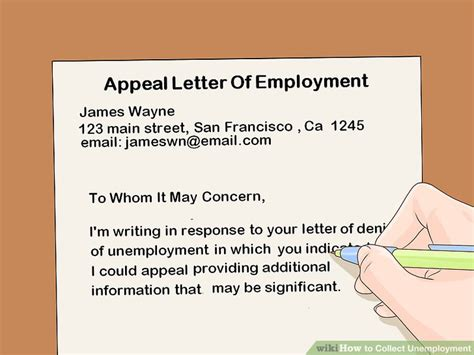 5 layoff letter outline templates