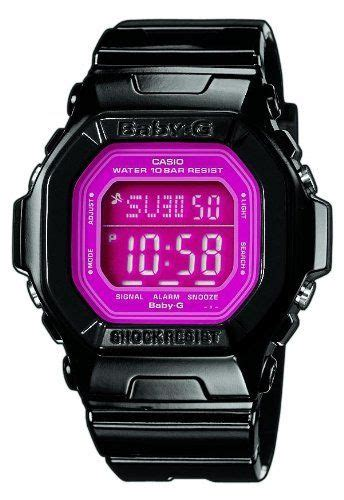 Casio Baby G Digital Bgd 5601 baby g casio digital bg 5601 1er with resin
