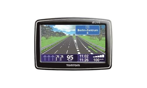 tutorial tomtom xl iq routes test tomtom xl live iq routes europa connect