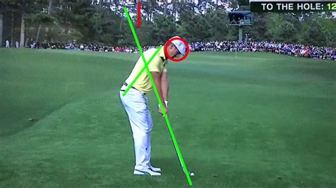 swing analysis bryson dechambeau 2016 masters iron swing analysis