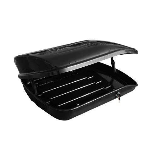 Luggage Rack Storage by Universal 280l Car Roof Storage Vehicle Rooftop Luggage Rack Storage Box Carrier Ebay