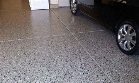 How to Stop Concrete Dusting of your Garage Floor   All