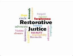 Restorative Justice Thesis Papers by Adr And Restorative Justice Assignment Point
