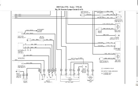 volvo truck wiring diagrams diagnostic volvo get free