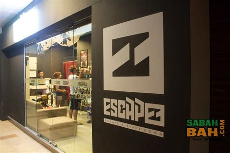 Escape Room Franchise by Escapee Brings Escape Rooms To Kota Kinabalu Sabahbah