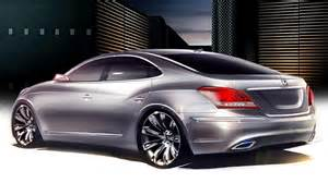 Hyundai Cats Best Car Guide Best Car Gallery Custom Hyundai Equus Design