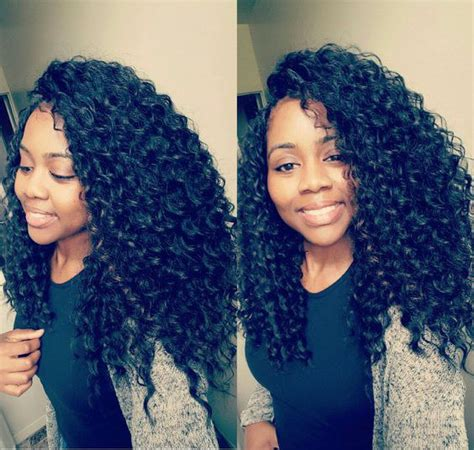 frizz and crochet braid 5 tips for keeping up crochet braids