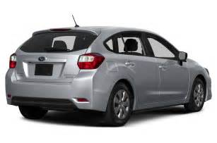 Subaru Hatch Back 2015 Subaru Impreza Price Photos Reviews Features