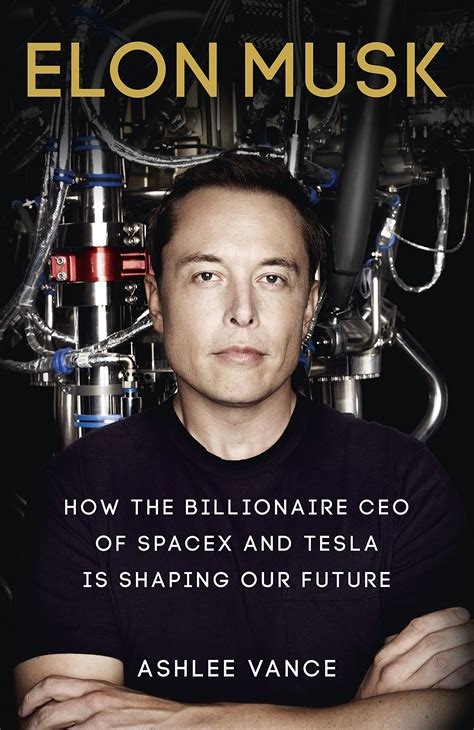 elon musk spacex book wine wednesday reading sara review of elon musk