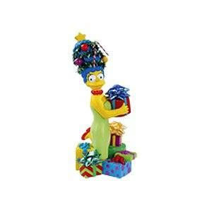 amazon com carlton heirloom the simpsons marge simpson