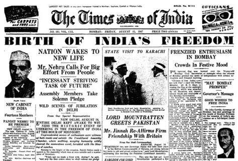 indian independence 1947 gandhi non violence and indian independence history today