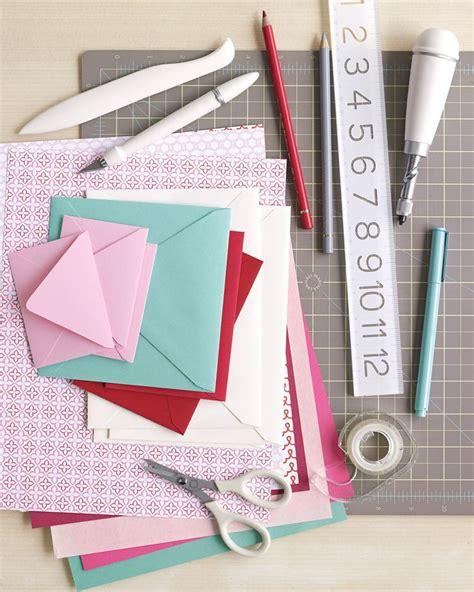 card template martha stewart invitations show and tell martha stewart