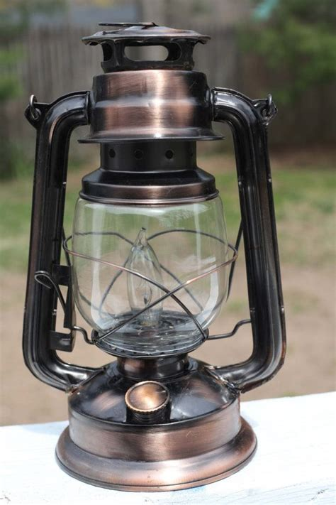 Electric Lantern Table Ls by 17 Best Images About Electric Hurricane Lanterns On