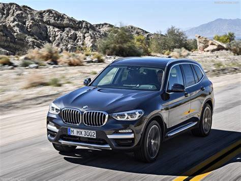 2018 BMW X3 Release date, Price, Interior, Next generation