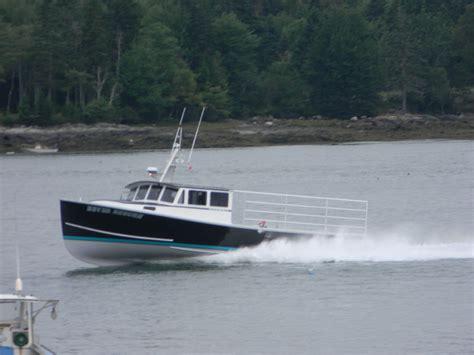 calvin beal boats 44 calvin beal never enough