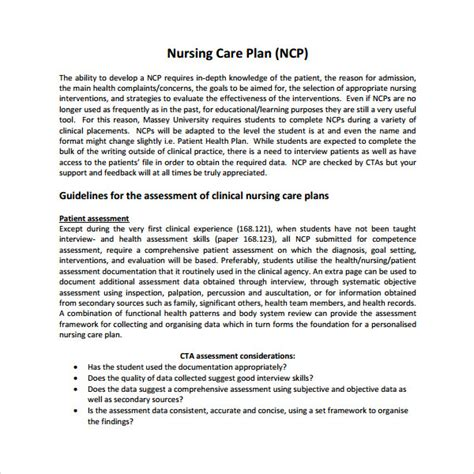 nursing care plan template word looking for nursing care plans for chicken pox nellcolas