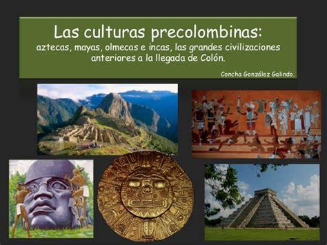 imagenes mayas e incas las culturas precolombinas