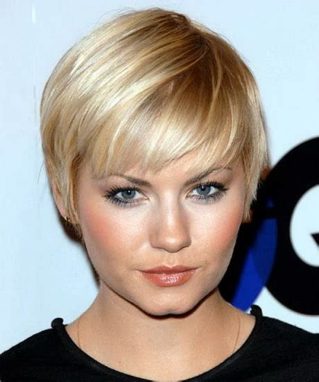 hairstyles double chin short hairstyles for fat faces with double chins short