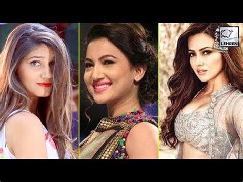 sapna choudhary zee tv lehren small screen doovi