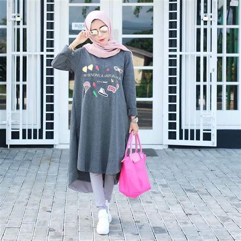 Jual Grosir Baju Atasan Muslim Wanita Murah Dan Terbaru Medina jual baju muslim tunik grosir baju muslim