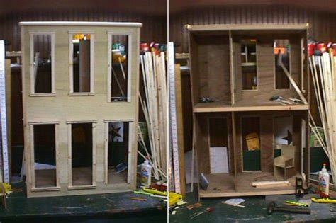 free barbie doll house plans woodwork wooden doll house plans for barbie plans pdf download free doll house