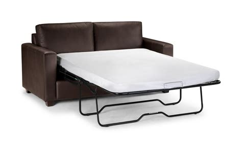 Fold Out Sofa Bed Leather Fold Out Sofa Bed My
