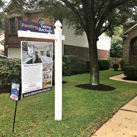 should i get a realtor to buy a house custom real estate for sale sign sell home austin